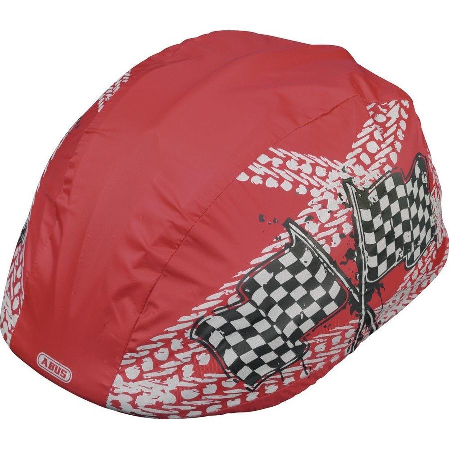 ABUS Protection pluie pour casque de vélo enfant, garçon