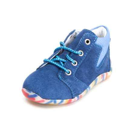 Pepino Boys Lerende schoen Charlie inkt/royal (medium)