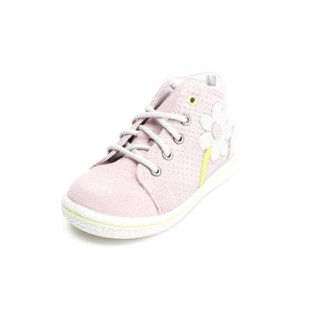 Pepino Girl s lage schoenen Lissi altviool (smal)