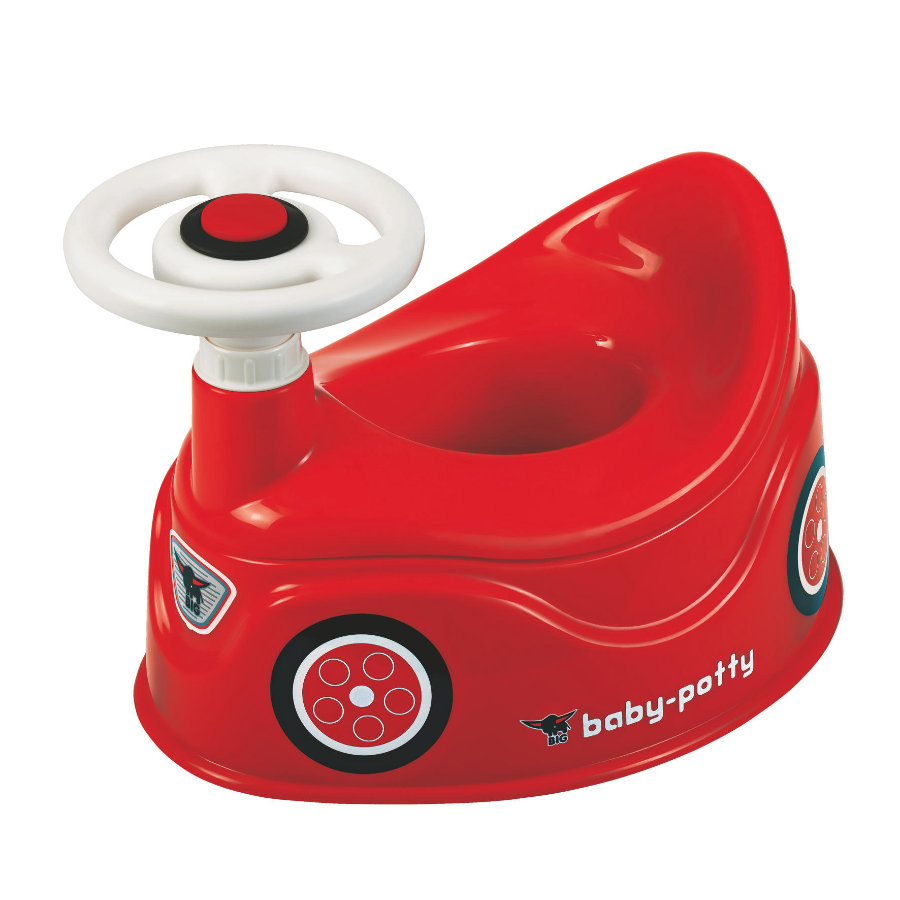 BIG Vasino Baby Potty