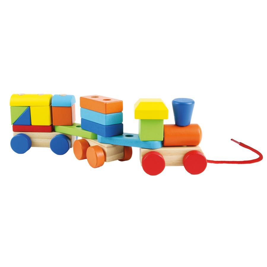LENA treno del legno