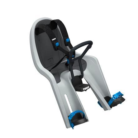 THULE Fahrradsitz RideAlong Mini Hellgrau