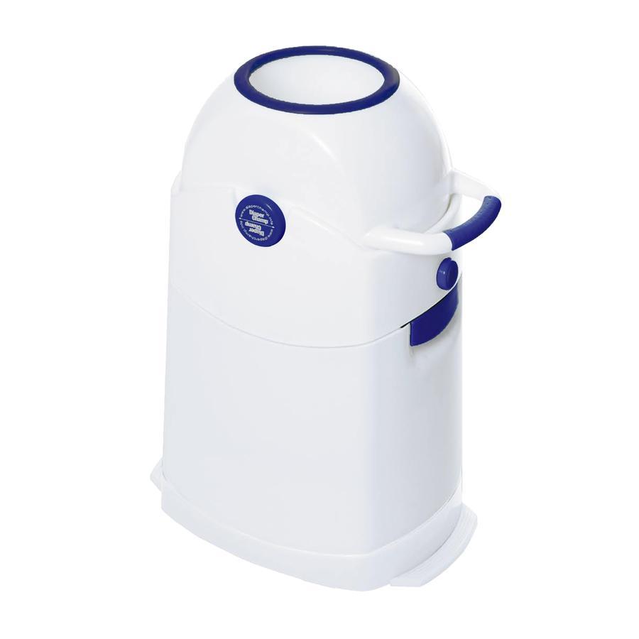 Diaper Champ Luieremmer Regular blauw