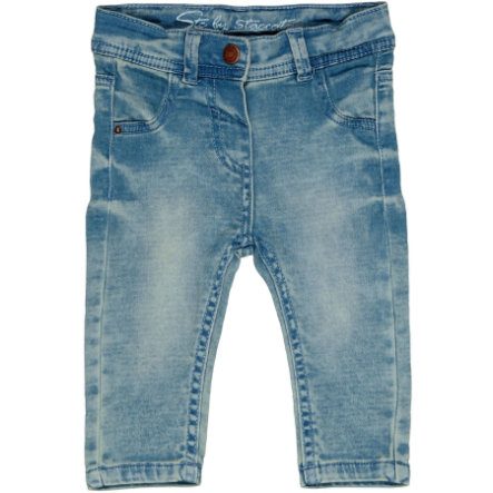 STACCATO Jeans  Jogg-Denim light blue denim