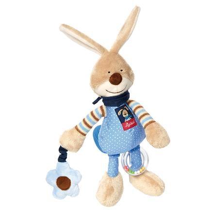 sigikid® Multi-Tier Semmel Bunny