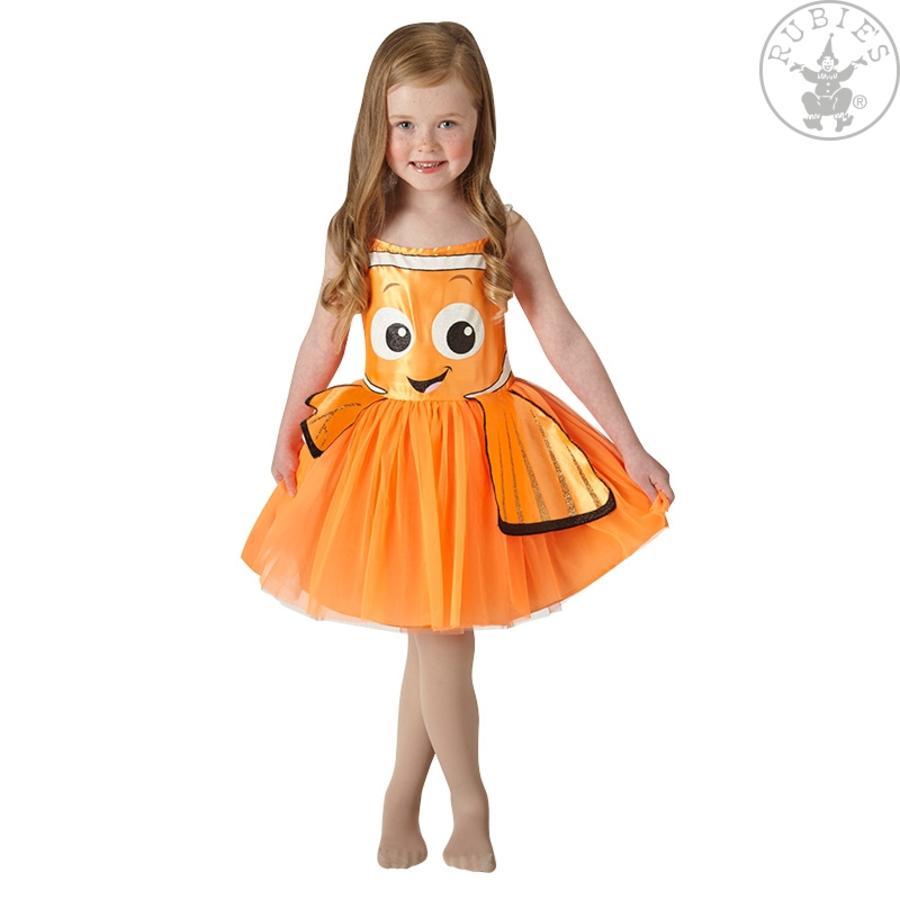 Rubies Karneval Kostüm Nemo Tutu Kleid