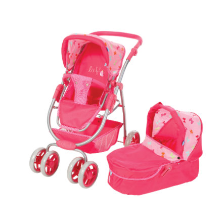knorr® toys Puppenkombi Coco - Lief!