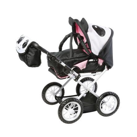 knorr® toys Wózek wielofunkcyjny dla lalek Ruby - Diadem