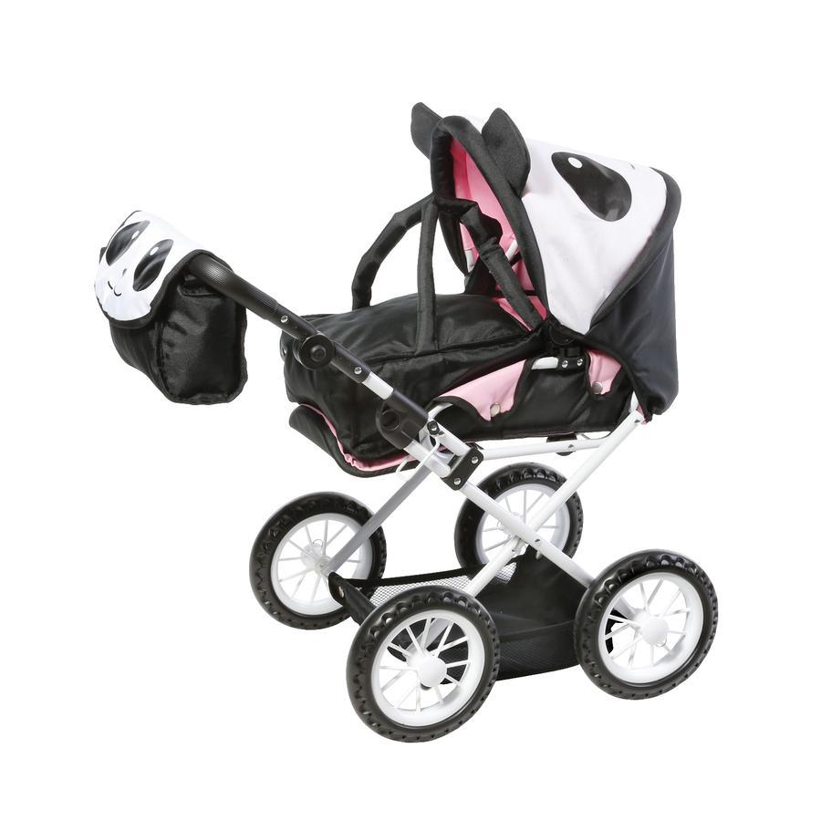knorr® toys Dockvagn Ruby - Panda