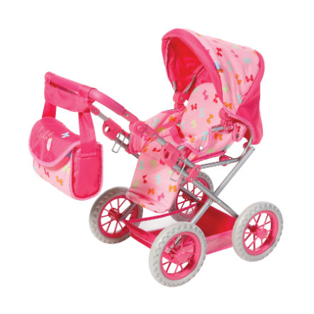 knorr® toys Poppenwagen combi Ruby - Lief!