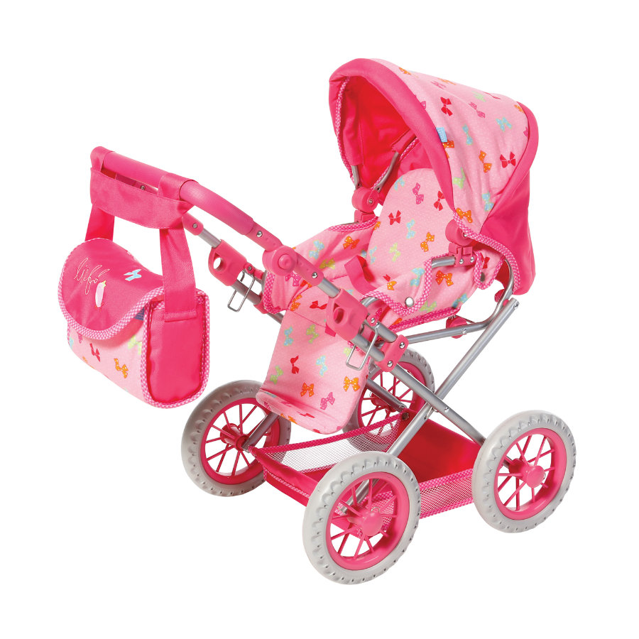 knorr® toys Puppenkombi Ruby - Lief!