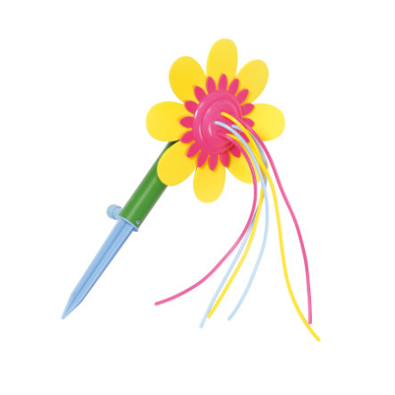 knorr® toys Sprinkler Blume - Bloom