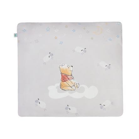 JULIUS ZÖLLNER Přebalovací podložka fóliová Softy Poohs Sheepworld mint 75 x 85 cm