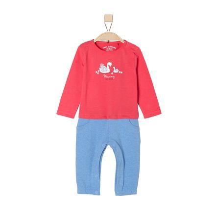 huge discount c52fb 26e45 Girls Kombinezon/Overall pink