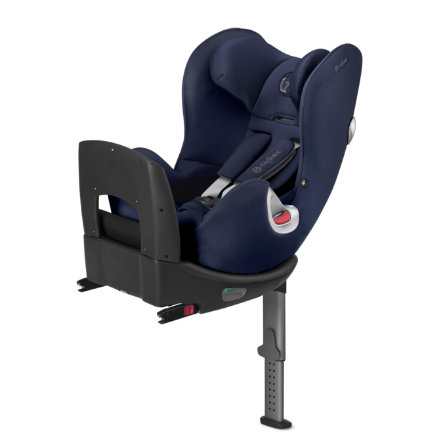 cybex PLATINUM Kindersitz Sirona Midnight Blue-navy blue