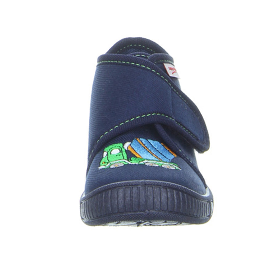 SUPERFIT Boys Pantofole BETONIERA ocean