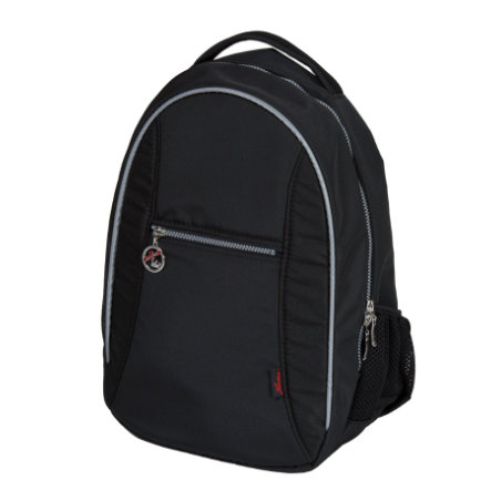 Hartan Sac à langer connected black