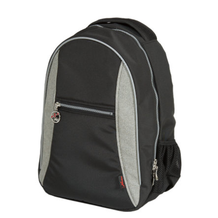 Hartan Sac à langer Bellybutton grey