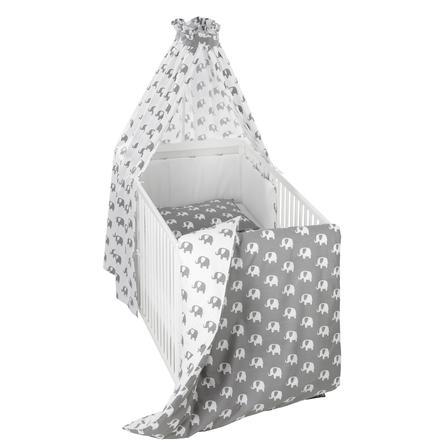 Alvi Ložní prádlo Bellybutton Special Edition Elephants white