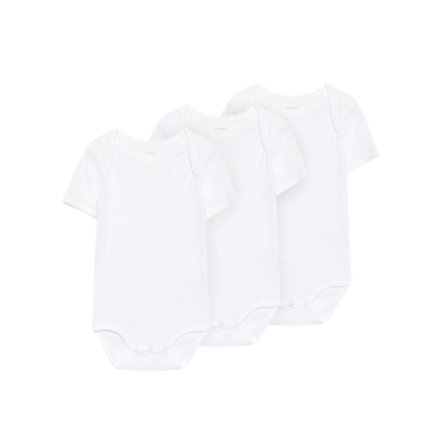 name it Body 3er Pack bright white