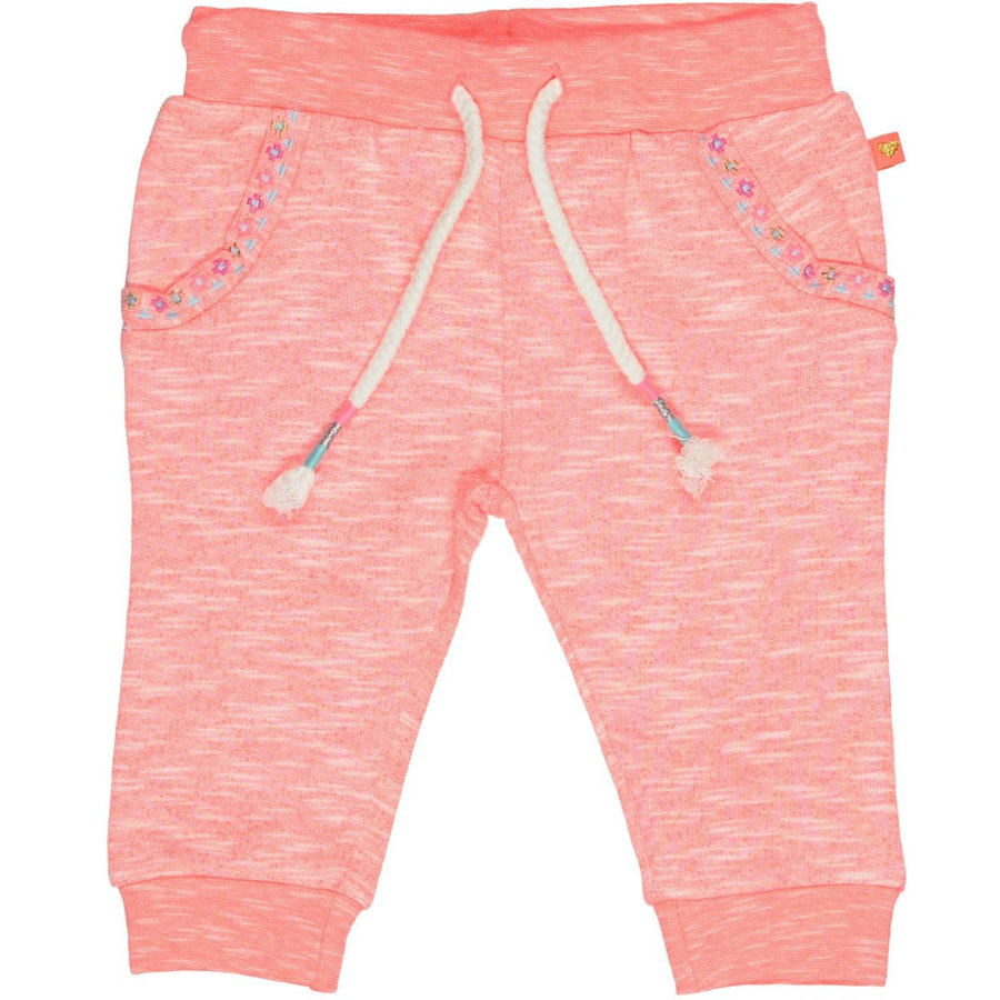 STACCATO Girls Jogginghose neon peach