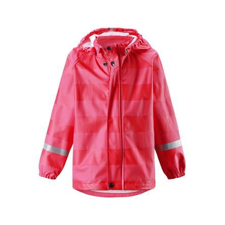 reima Rainjacket Vesi rosso