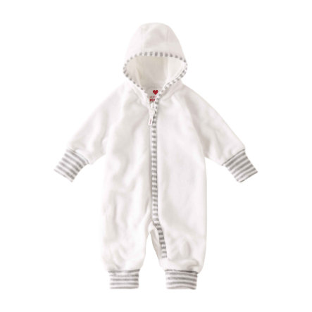reima Fleeceoverall Jolla off white