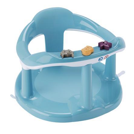 Thermobaby Sedátko do vany Aquababy modré od 6 měsíců