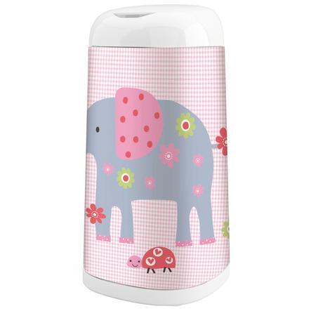 Angelcare® Bezug Dress-Up Design: Elefantenfamilie