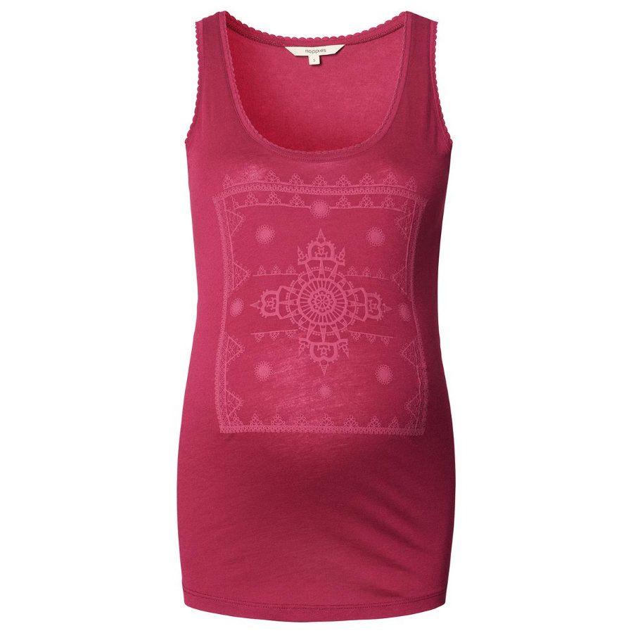 noppies omstandigheden top Luce warm rood
