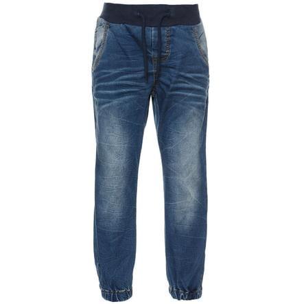 name it Boys Jeans Benji jean bleu moyen