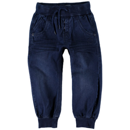 name it Boys Jeans Torben dark blue denim