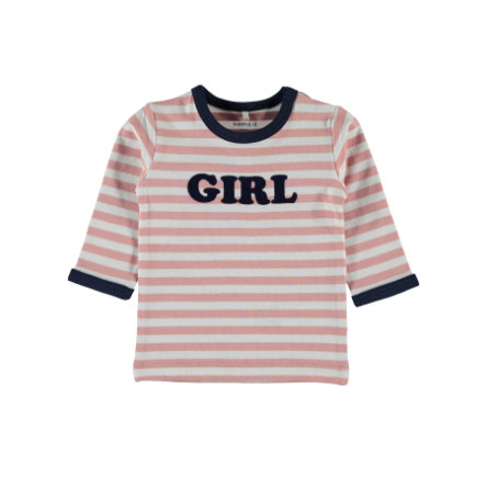 name it Girl s Longsleeve Julie roos bruin
