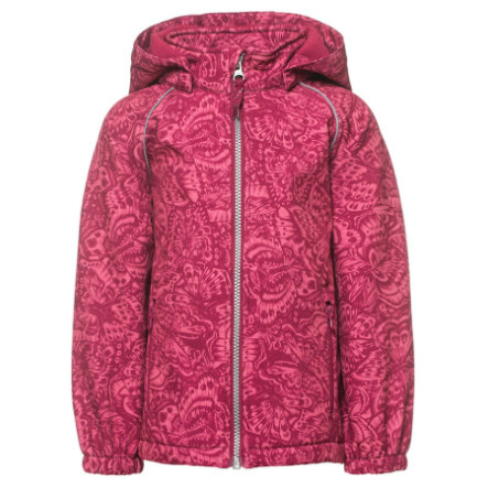 name it Girls Softshelljacke Alfa anemone