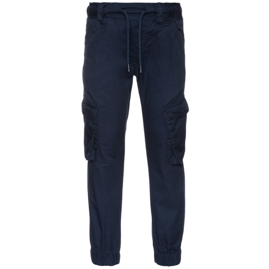 name it Boys Broek Adiaanse jurk blues
