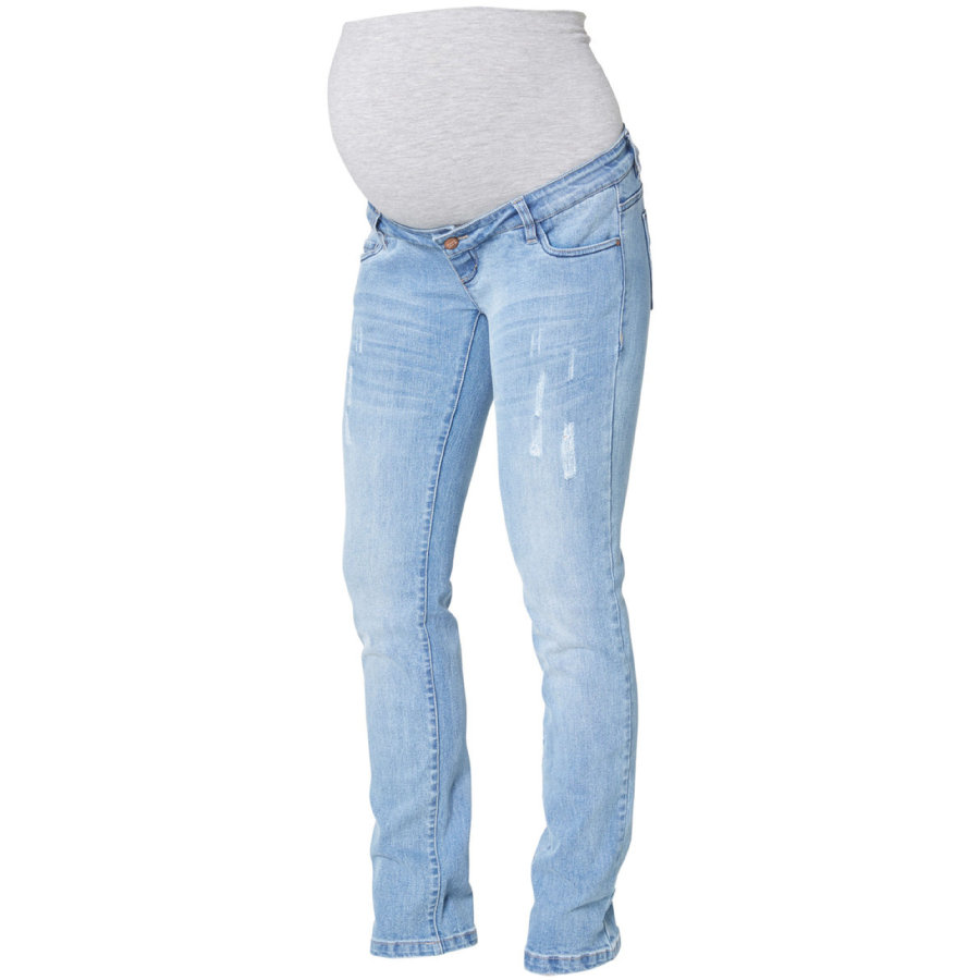 mama licious mlelly Skinny Umstandsjeans Länge: 32