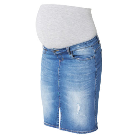 mama licious MLLEXI jupe en jean