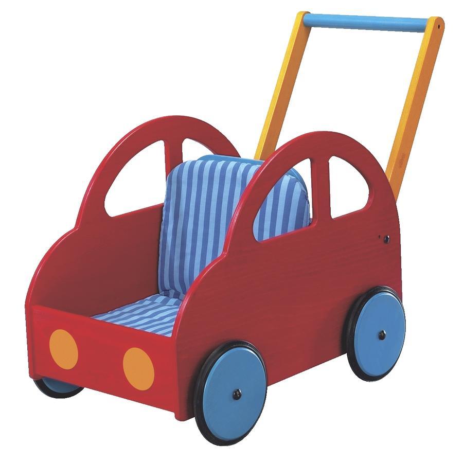 HABA Drewniany wózek - chodzik Samochód