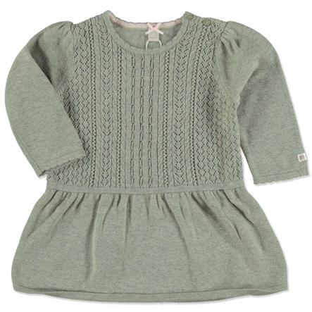 ESPRIT Newborn Kleid grau