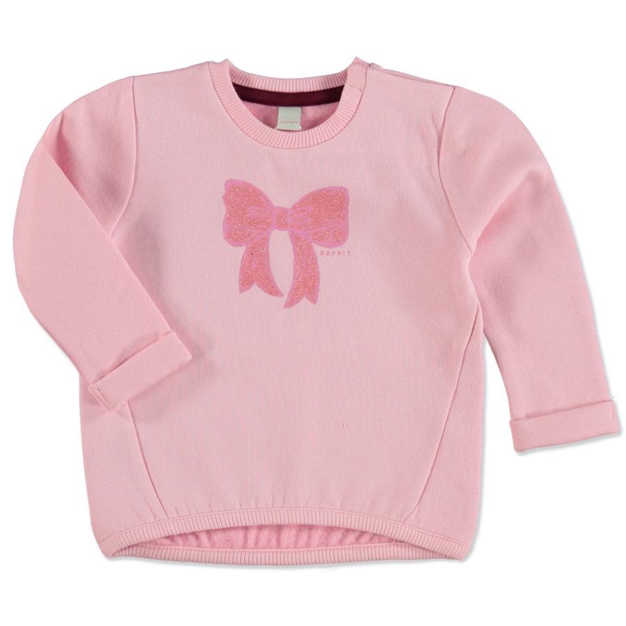 ESPRIT Girl s Sweatshirt print