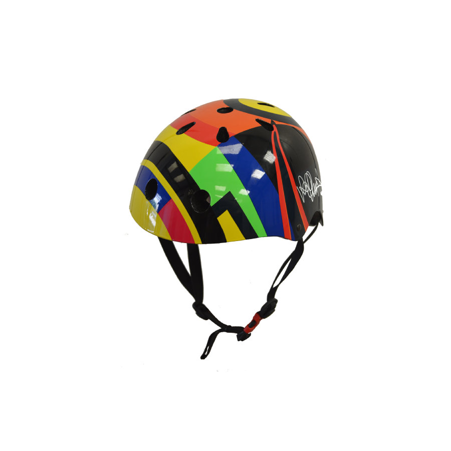kiddimoto® Helm Limited Edition Hero, Valentino Rossi - Gr. S, 48-53cm