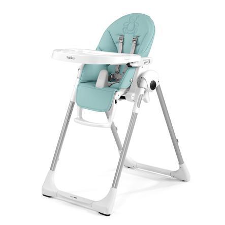PEG-PEREGO Jídelní židlička Prima Pappa Zero3 Petrolio
