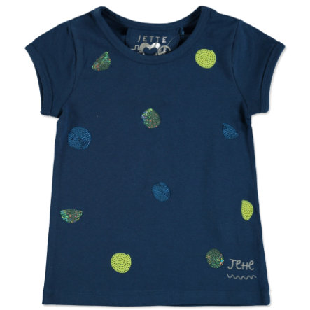 JETTE by STACCATO Girls T-Shirt jeans blue
