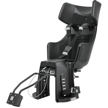 BOBIKE silla de bicicleta Maxi Tour Exclusive Urban Black