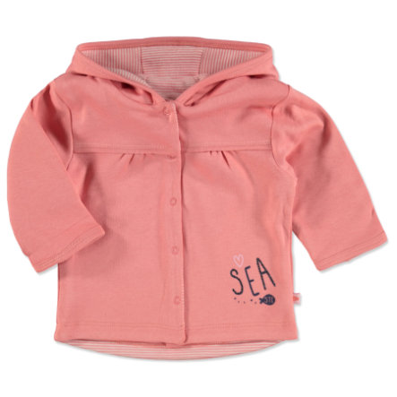 STACCATO Girls Wendejacke soft coral
