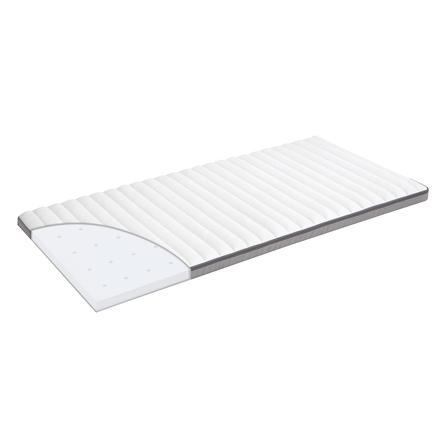 JULIUS ZÖLLNER Travelsoft Premium madrass til reiseseng 60 x 120 cm