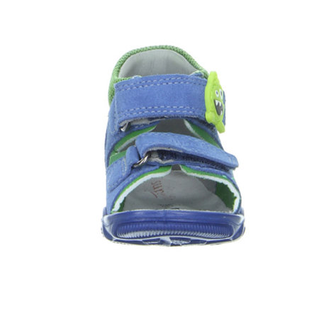 SUPERFIT Boys Sandalen DENIM COMBI