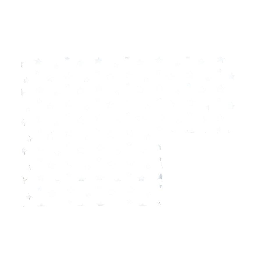 odenwälder omkeerbare kruipende deken sterren/puntjes iced coffee 70 x 135 cm
