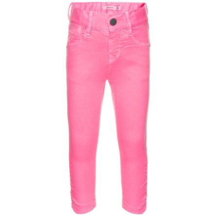 name it Girl s Jeans Babea knockout rosa