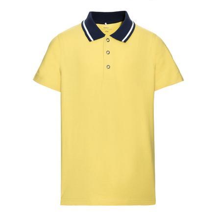 name it Poloshirt Vartinfun akacia